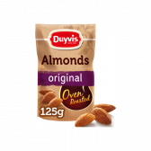 Duyvis Oven roasted almonds