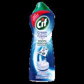 Cif Ultra wit bleek creme schuurmiddel