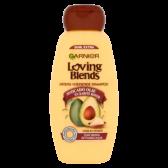 Garnier Avocado and sheabutter intens nutrient shampoo loving blends