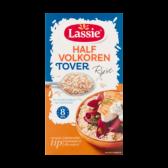 Lassie Half wholegrain magic rice