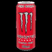 Monster Ultra rood energiedrank