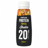 Melkunie Protein tropical shake (at  your own risk)