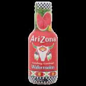 Arizona Cowboy cocktail with watermelon