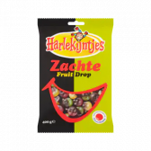 Harlekijntjes Soft fruit licorice