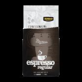Jumbo Espresso regular espresso coffee