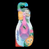 Jordan Soft toothbrush (0 to 2 year)