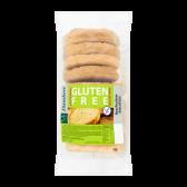 Damhert Nutrition Gluten free rusks biscottes