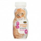 Jumbo Cat milk with omega 3 (only available within Europe)
