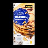 Jumbo Pancake mix natural