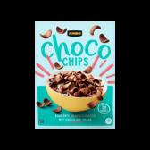 Jumbo Chocolate crisps breakfast cereals