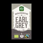 Jumbo Organic earl grey tea