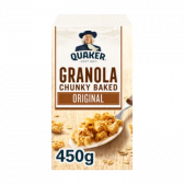 Quaker Granola natural