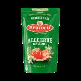 Bertolli Spiced pasta sauce small