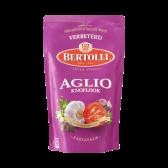 Bertolli Garlic pasta sauce