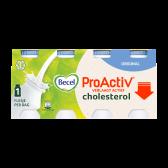 Becel Pro-actief original mini yoghurt drank (voor uw eigen risico)
