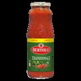 Bertolli Traditionale pasta sauce