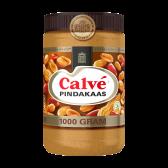 Calve Peanut butter XL