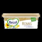 Becel Cream butter for bread small