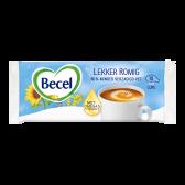 Becel Coffee milk mini cups
