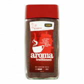 Jumbo Traditional aroma instant coffee