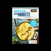 Jumbo Aardappelpuree a la minute