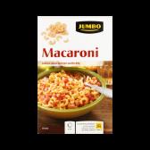 Jumbo Macaroni klein