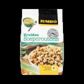 Jumbo Soepcroutons met kruiden