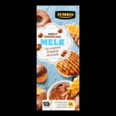 Jumbo Melk smeltchocolade