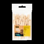 Jumbo Bamboo tapas sticks