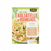 Jumbo Tagliatelle cream sauce mix