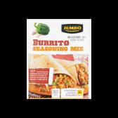 Jumbo Burrito seasoning mix