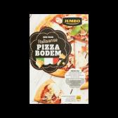 Jumbo Italiaanse pizzabodem mix