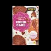 Jumbo Spice cake mix