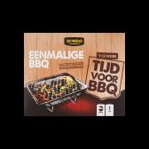 Jumbo Disposable barbecue