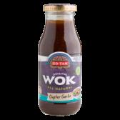 Go-Tan Oester knoflook woksaus