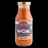 Go-Tan Chili knoflook woksaus