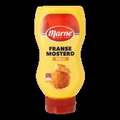 Marne Mild French mustard tube
