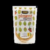 Jumbo Piment olijven zonder pit klein