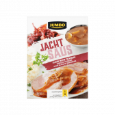 Jumbo Yaght sauce