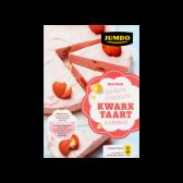 Jumbo Fresh sweet strawberry cheesecake mix