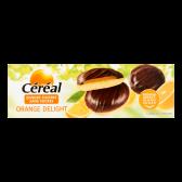 Cereal Suikervrije orange delight koekjes