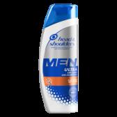 Head & Shoulders Ultra anti-hair fall anti-dandruff shampoo for men