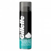 Gillette Classic shaving foam for men for sensitive skin (only available within Europe)