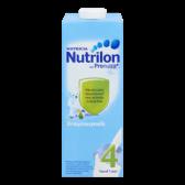Nutrilon Pronutra dreumesmelk 4 (vanaf 1 jaar)