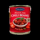 Santa Maria Mexican chilli beans medium