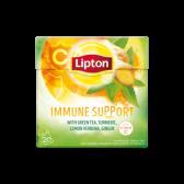 Lipton Immune support green tea