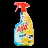 Ajax Baking soda met citroen keuken spray