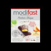 Modifast Protein shape dark en white chocolate bar