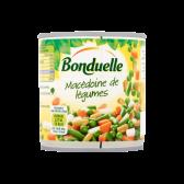 Bonduelle Macedoine de legumes small