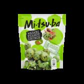 Mitsuba Wasabi peanut crunch